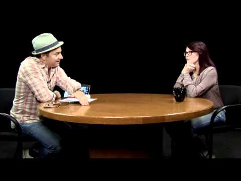 KPCS: Megan Mullally (Actress: Will & Grace, Young Frankenstein the Musical)