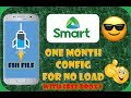 UPDATE!!! | SMART NO LOAD CONFIG WITH FREE PROXY 100% WORKING