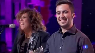 Rosana Feat Beret - No Se Mañana -