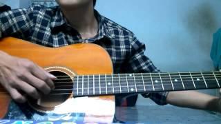 Vợ Yêu - Khắc Anh,Vũ Duy Khánh (Guitar Cover)