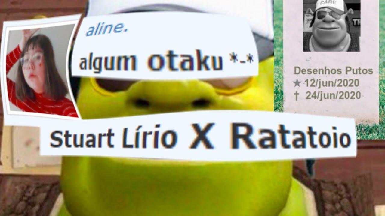 DESTRUÍMOS UMA REDE SOCIAL (rip orkut)