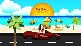 Baixar Marilia Mendonça - Dentro do Carro (Video Clipe Animado) Otavio Art Designer