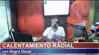 radio carolina calentamiento radial