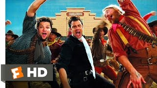 Jackass Number Two (8/8) Movie CLIP - The Best of Times (2006) HD