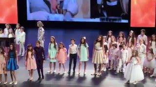 Игорь Крутой и Хор Академии популярной музыки Игор Крутого - Ангел-хранитель