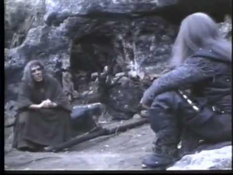 El poder de un dios (1989) - Secuencia