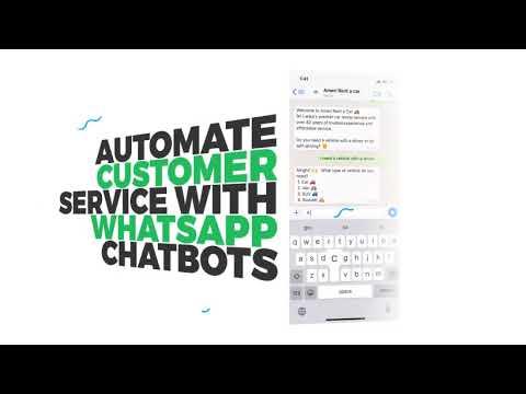 WhatsApp Chatbots