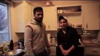 Canadain Rotain - Latest Punjabi Video Song 2013