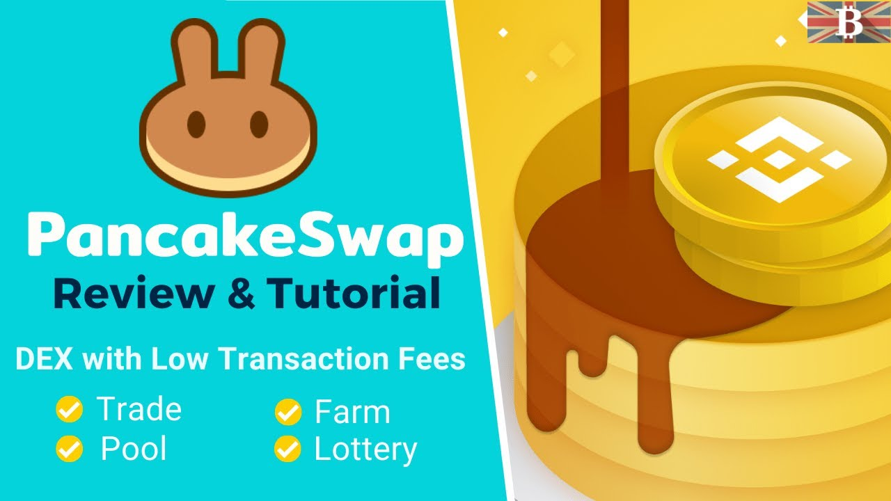 PancakeSwap Tutorial: DeFi Yield Farming with Low Fees (Earn $CAKE Rewards)