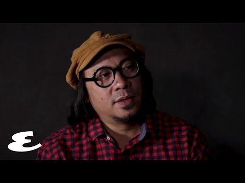 What I've Learned: Lourd De Veyra | Esquire Philippines
