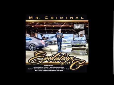 MrCriminal  Enter The Criminal Life
