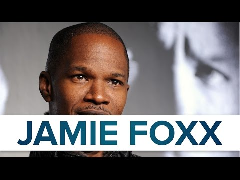 Top 10 Facts - Jamie Foxx // Top Facts