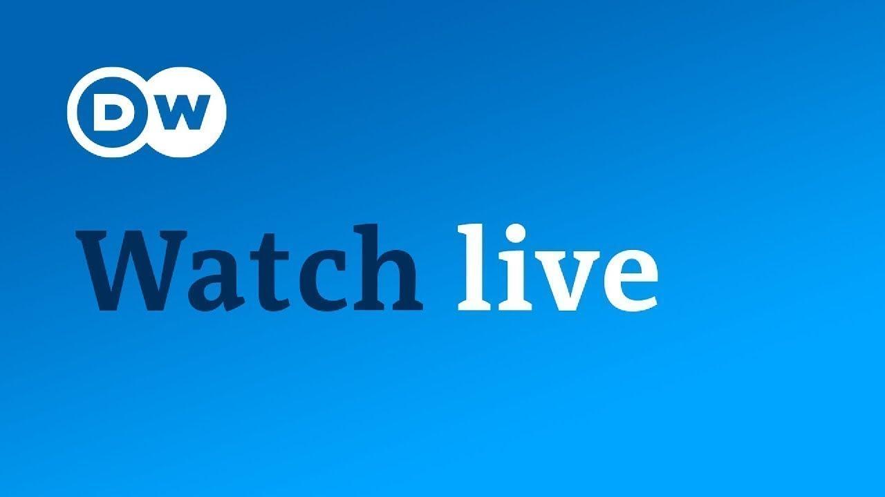 Download DW News livestream | Headline news from around the world