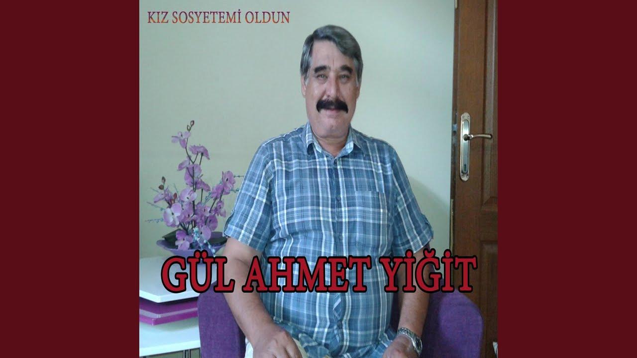 Aşık Gul Ahmet Yigit Atisma