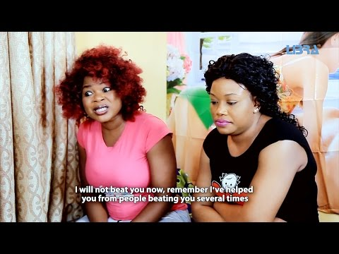 Eti [The Ear] Part 2 Latest Yoruba Movie 2016 Wumi Olabimtan