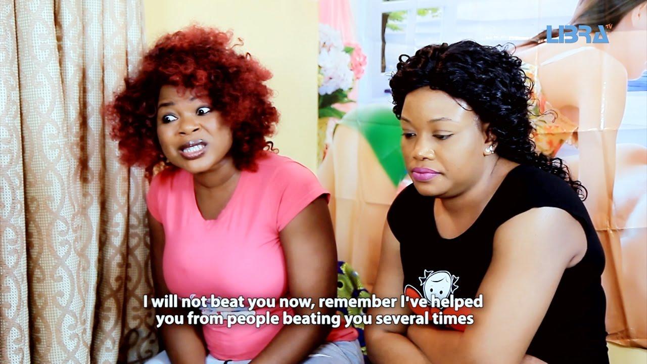 Download Eti [The Ear] Part 2 Latest Yoruba Movie 2016 Wumi Olabimtan Ibrahim Chatta Kenny George Funke Etti