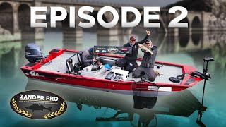 ZANDER PRO - Episode 2