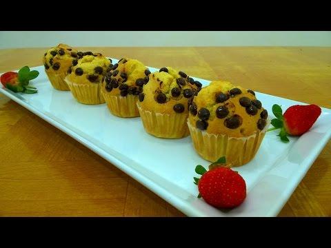 Resep dan Cara Membuat Kue Muffin | Muffin Recipe