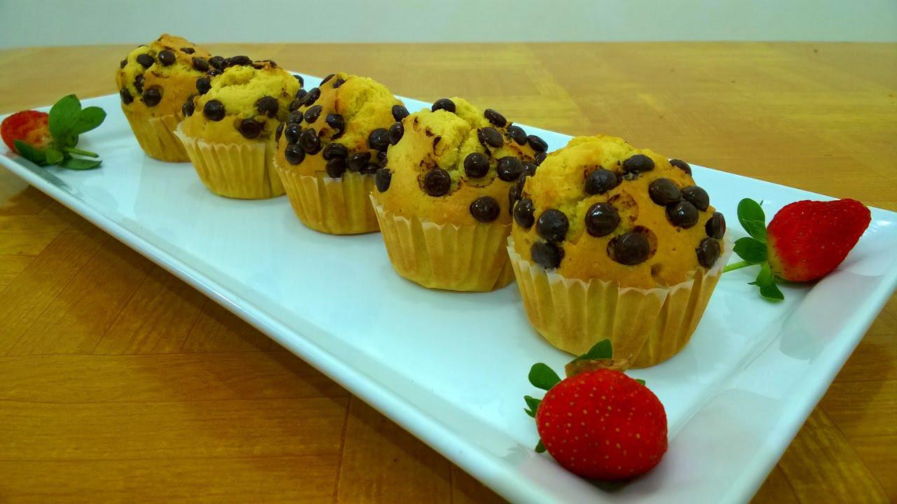 Resep Dan Cara Membuat Kue Muffin Muffin Recipe