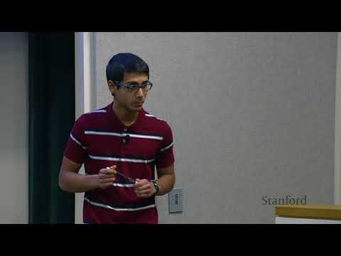 Stanford Seminar - Petascale Deep Learning on a Single Chip
