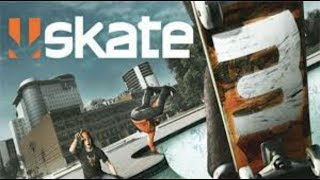 Skate 3!! Grind to that 2000 subs!!!