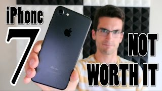 Apple Experiment: Spending $700 for the iPhone 7...