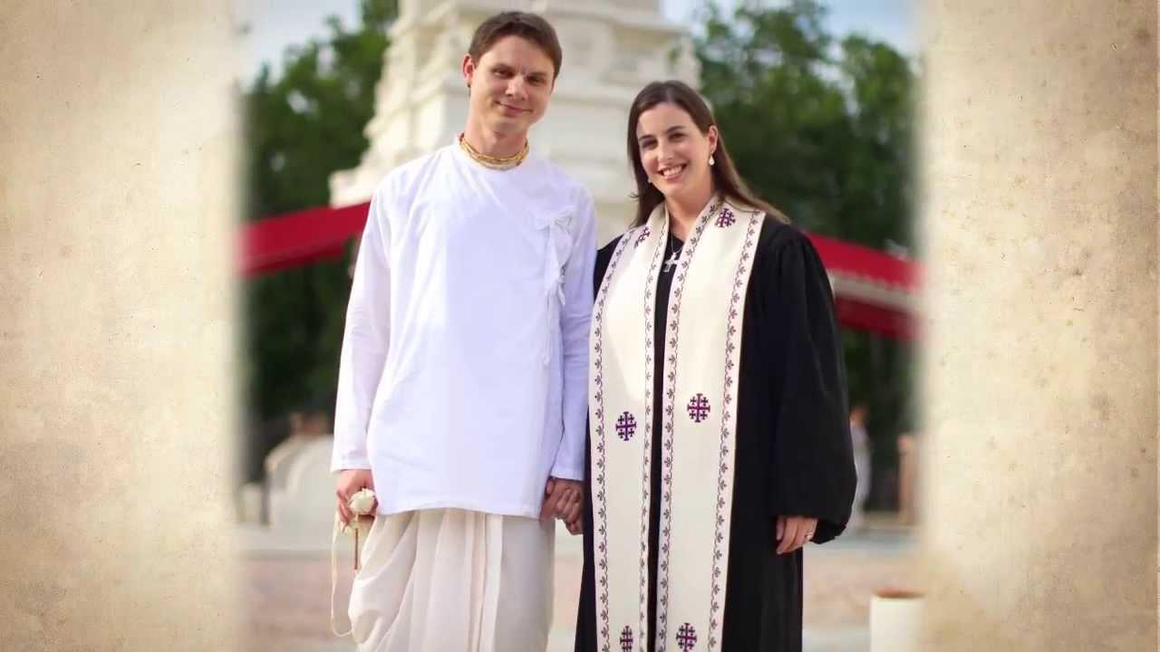 Ask an Interfaith Couple…Response
