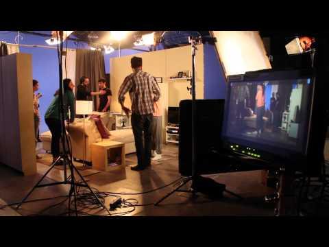 Escuela TAI - Área Cinematografía y TV