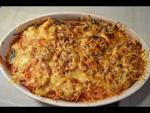 gratin-courgettes-tomates-recette-au-cookeo