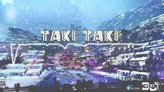 DJ Snake feat Selena Gomez, Ozuna & Cardi B - Taki Taki  (DJ BaXx Remix )