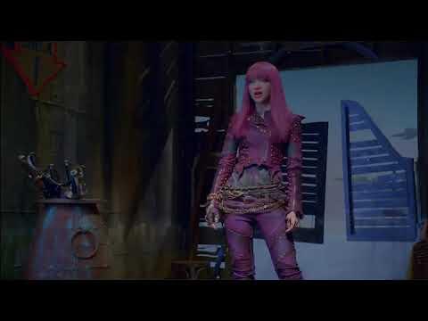 Rivivi le emozioni di Descendants 2 in DVD