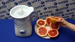 видео Грейпфрутовый сок