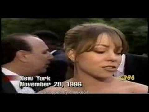 Mariah Carey divorce