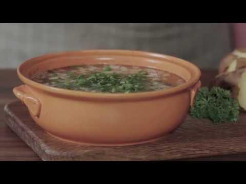 Samogitian culinary heritage. Skoniukelias.lt