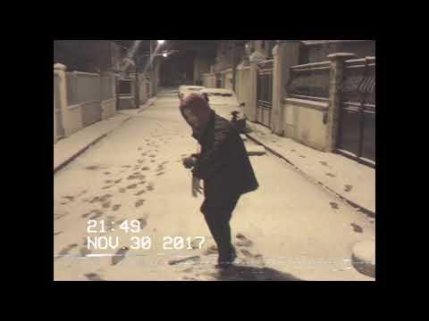 Rob-D - Un soir d'hiver ❄️ (Clip Officiel)