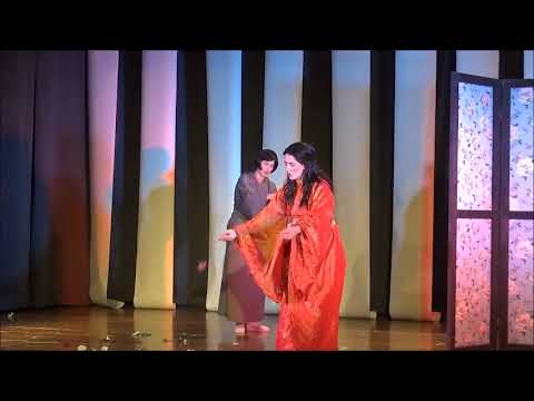 Flower Duet - Mariza Anastasiades - Jasmine Adrian-Dawson