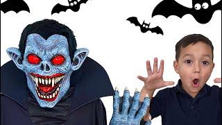 Halloween Song nursery Rhymes for kids