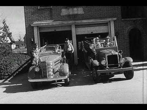 Progressive Rutherford County - 1948