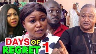 DAYS OF REGRET SEASON 1 - (New Movie) Ruth Kadiri 2020 Latest Nigerian Nollywood Movie Full HD