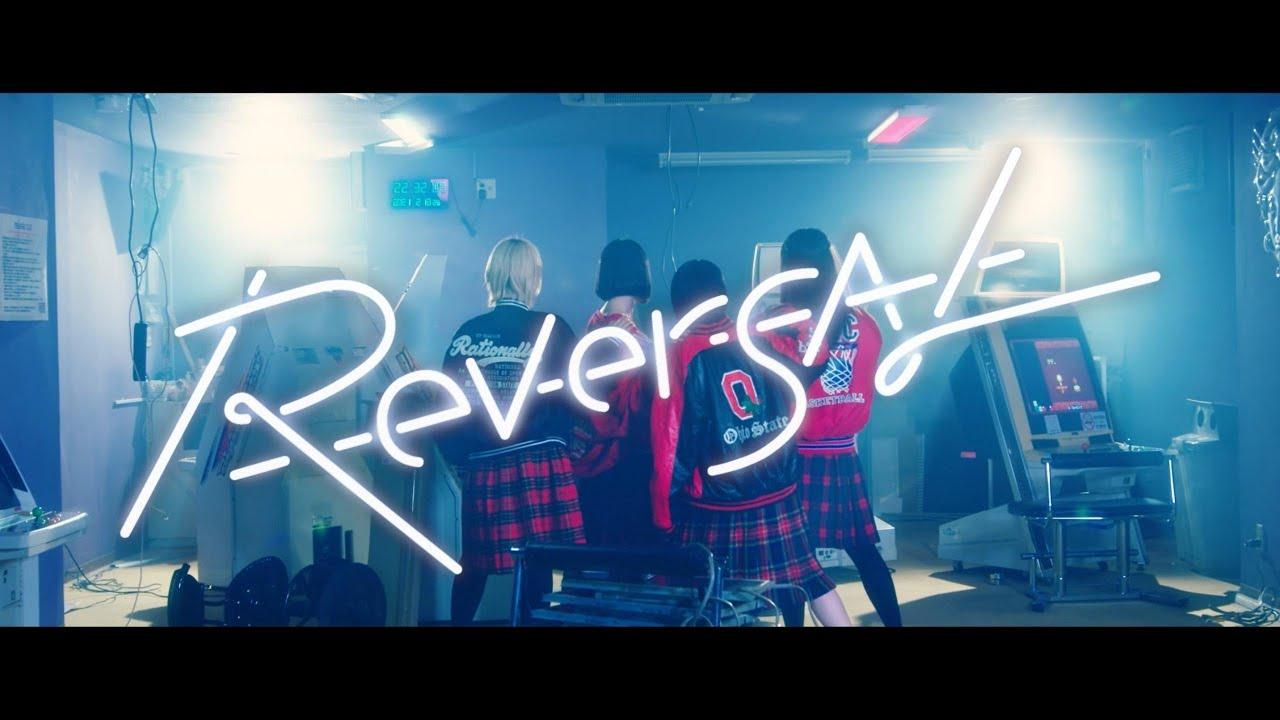 リリスリバース (RILIS REVERSE) – リバーサル (Reversal)