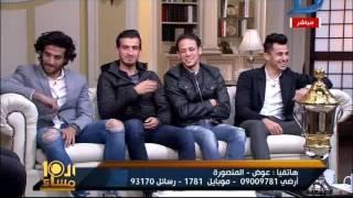 متصل يعرض علي لاعب الزمالك سيارة حال فوزهم بالدوري ..فيديو