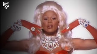 RuPaul - Supermodel (You Better Work) [Official Music Video]