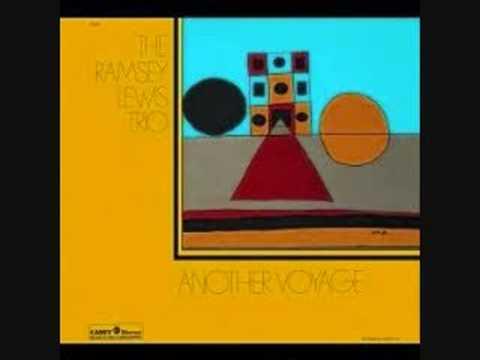 Ramsey Lewis Trio - Opus Number 5