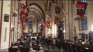 Transmisja Mszy św. z Archikatedry Warszawskiej w intencji ofiar katastrofy smoleńskiej