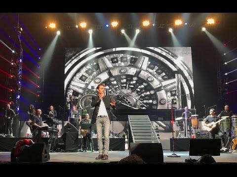 Marc Anthony Live - Amway Center - Orlando FL