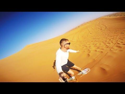 Dubai Holiday 2017 - GoPro Hero HD