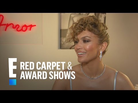 """Jennifer Lopez """"Surprised"""" to Be Guess Girl 