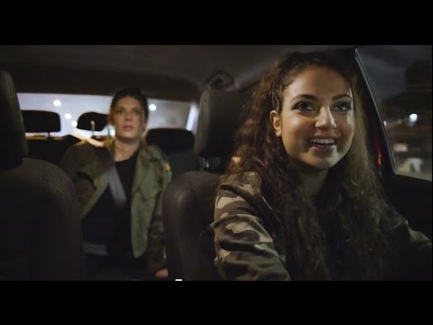 Thumbnail: Bad Uber Driver | Inanna Sarkis & Hannah Stocking