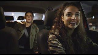 BAD UBER DRIVER | Inanna Sarkis & Hannah Stocking