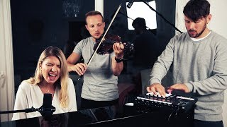 Apologize - One Republic ft. Timbaland (Nicole Cross Official Cover Video)